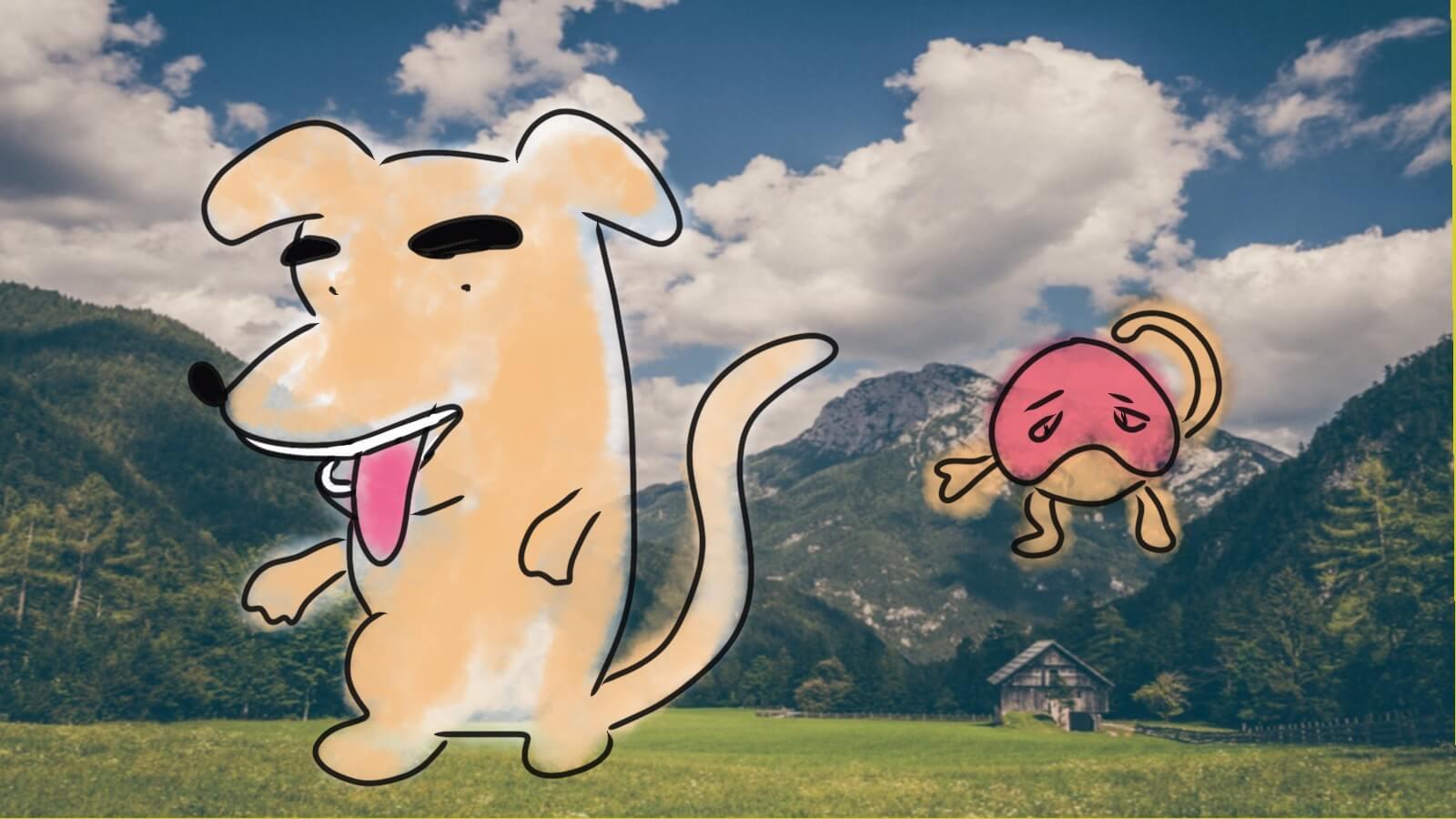 【ゲーム好き必見】ワクワクするゲームエッセイ『犬マユゲでいこう』をご紹介